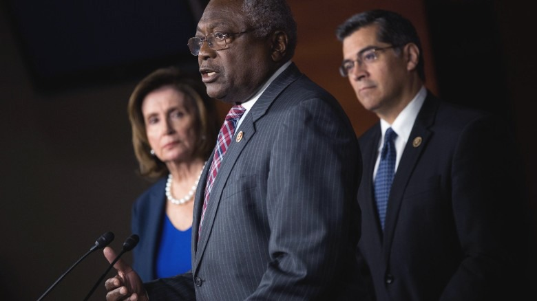 Rep. Jim Clyburn Says the Black Press Is Essential to 2018 Midterms