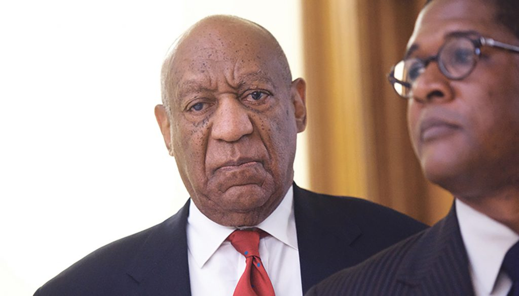 Lawyer Leads Online Petition to Overturn Cosby Verdicts