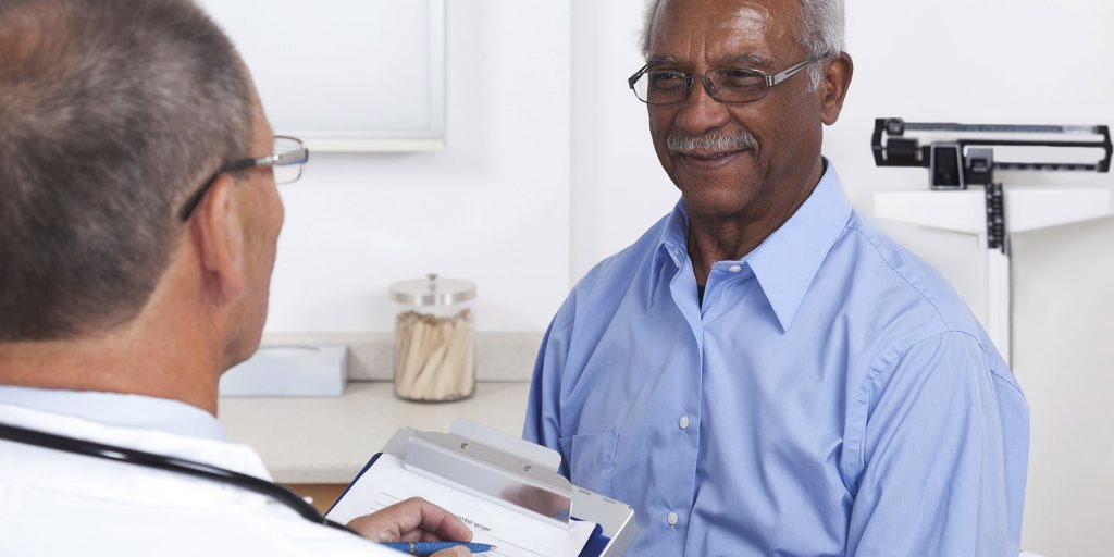 African Americans Urged to Consider Clinical Trials