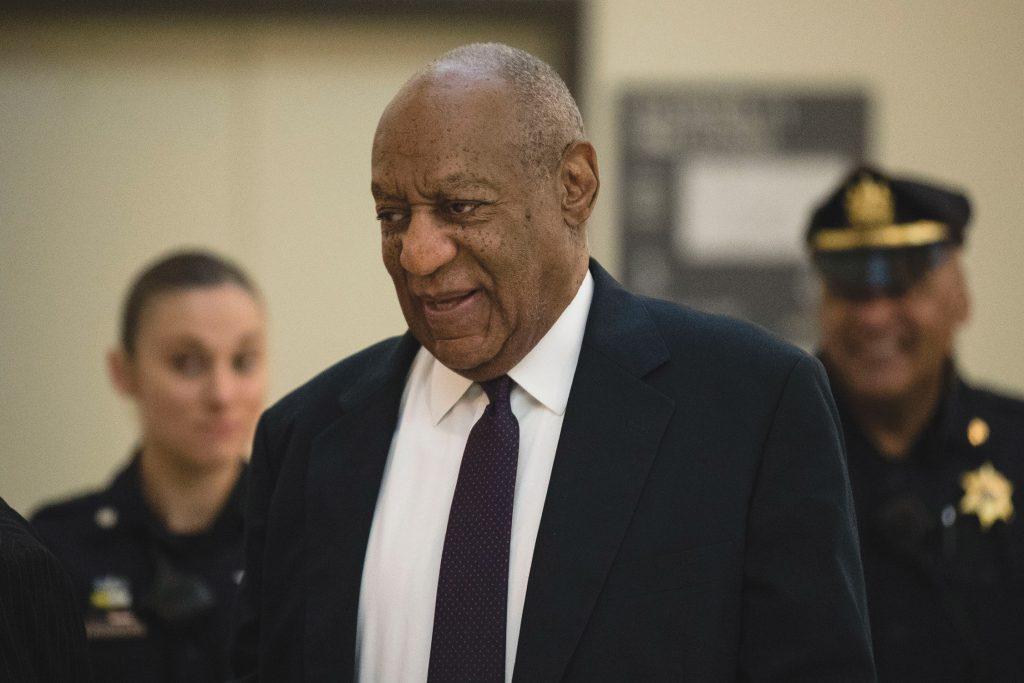 Cosby Recording Could Prove Comedian Innocent