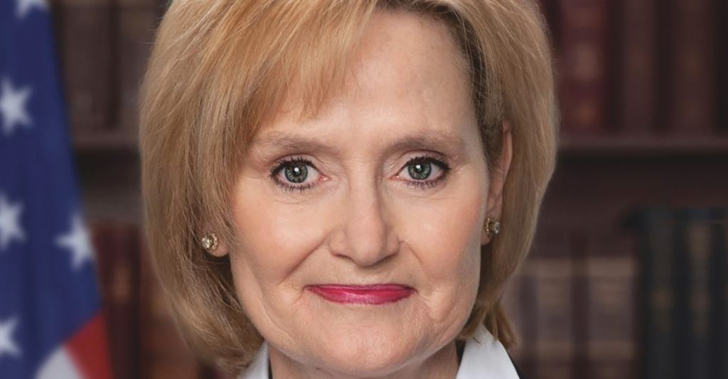 """NAACP Calls Mississippi Candidate Hyde-Smith's Hanging Comments """"Sick"""""""