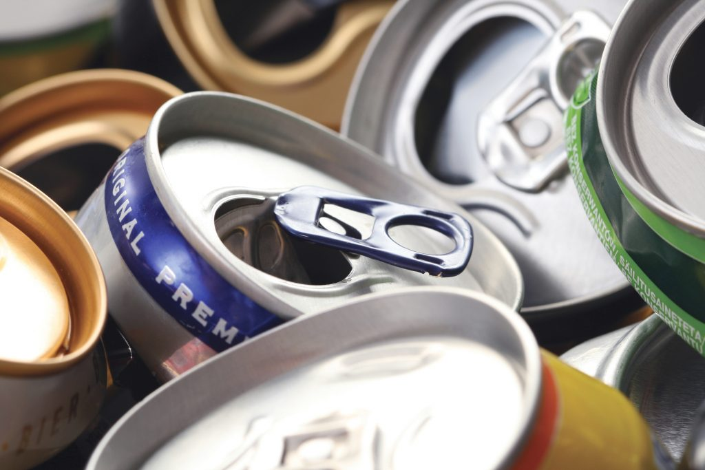 OP-ED: Beverage Taxes Are Not the Health Solution that Working Families Need