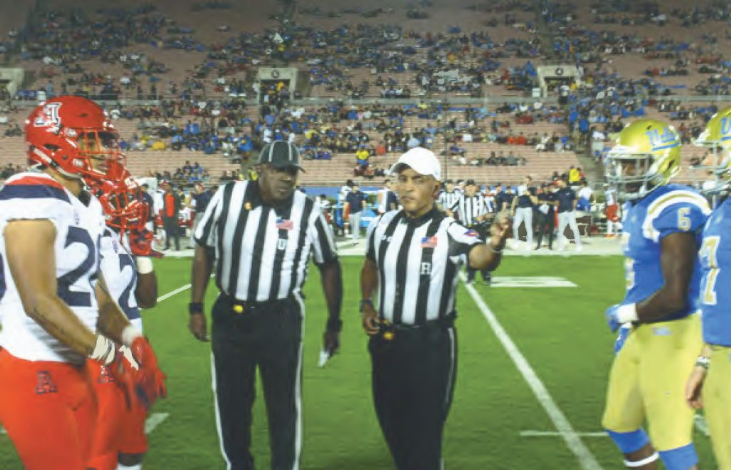 South Bay Recognizes Its Officials