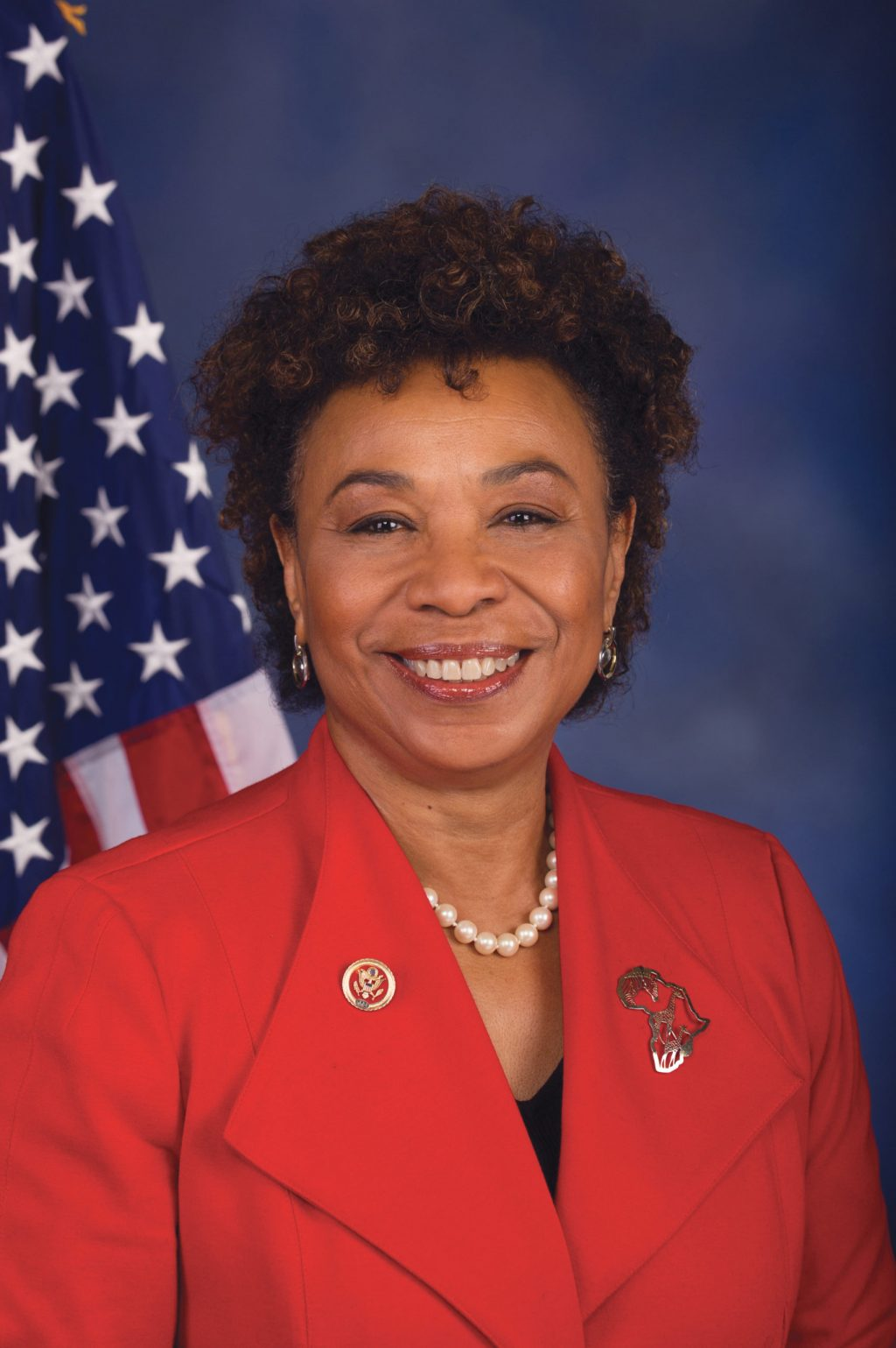 To the Shock of Many Progressive Hero Rep. Barbara Lee Defeated for House Leadership Post