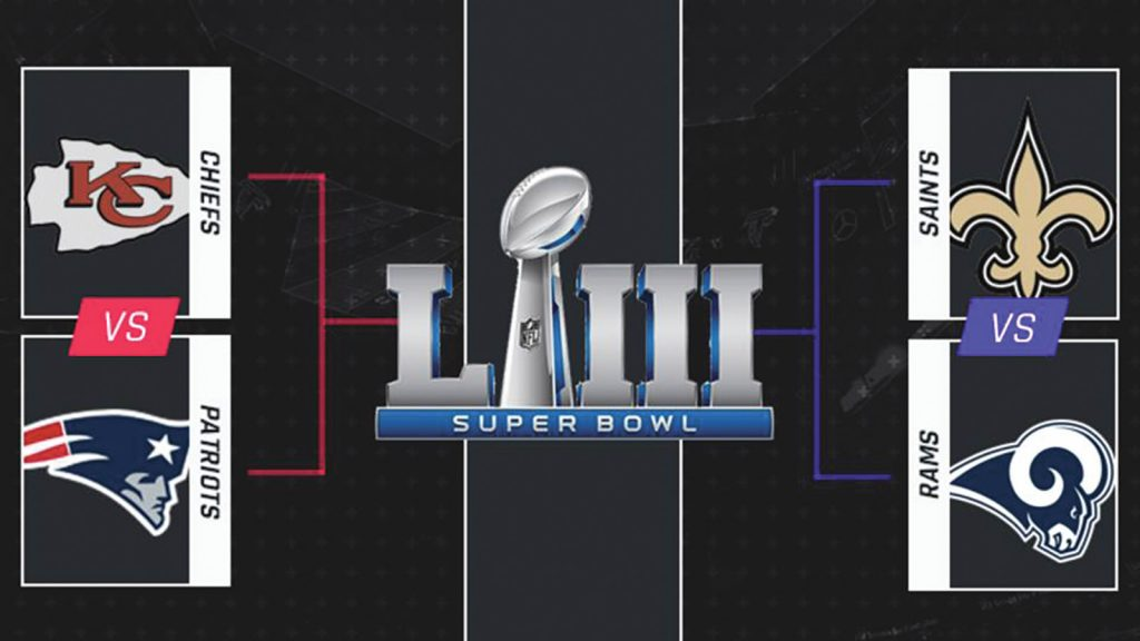 Championship Weekend in the NFL