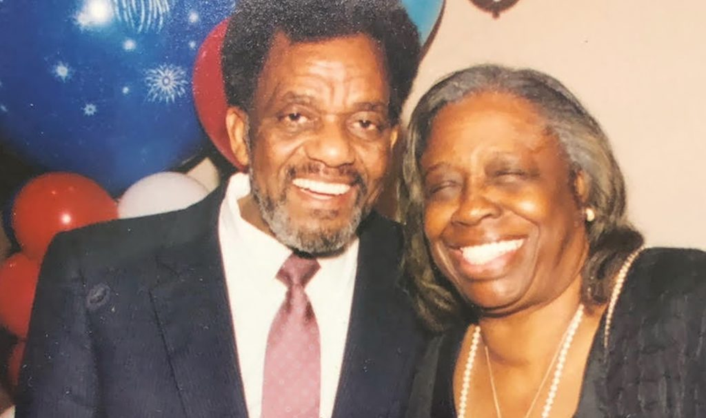 IN MEMORIAM: Remembering the life of Doris Turner Keys, a Civil Rights and Union Icon
