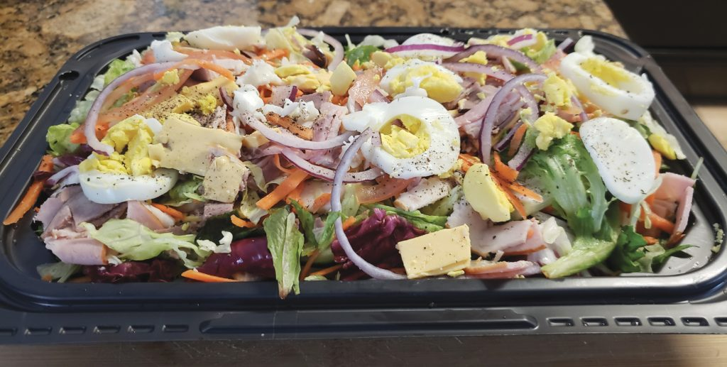 Recipe of the Week: Chef's Salad