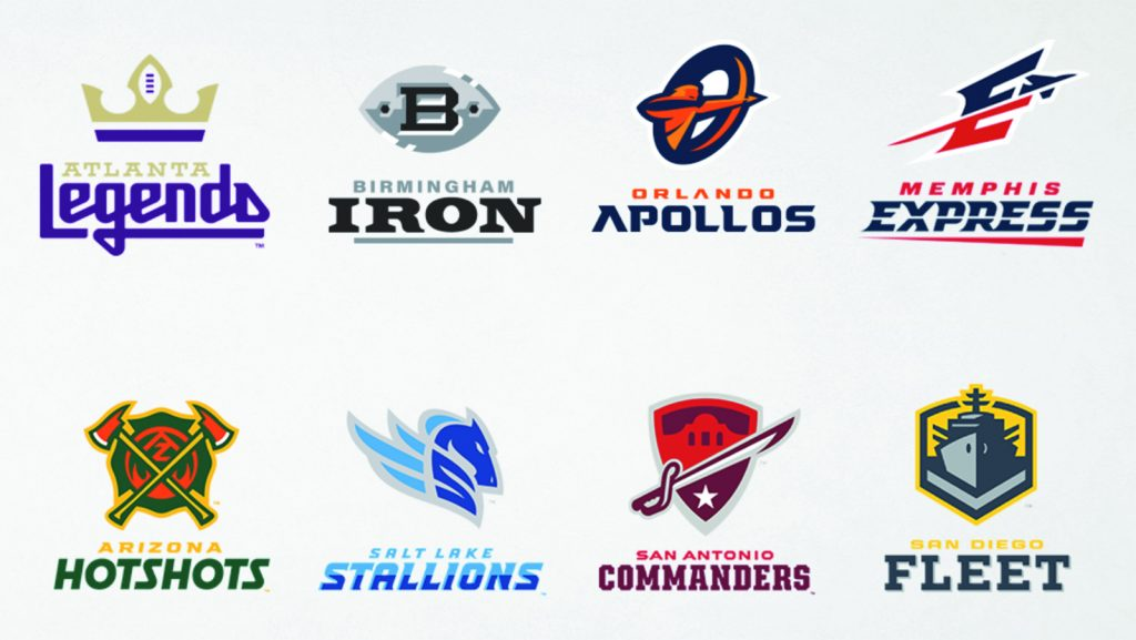 The AAF is Here
