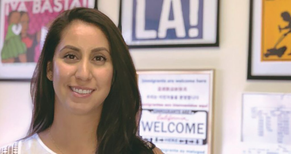 Local Attorney Empowered Herself to Accomplish Goals of Helping Farm Workers