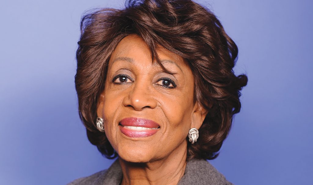 During Fair Housing Month, Waters Convenes Hearing on Housing Discrimination in America