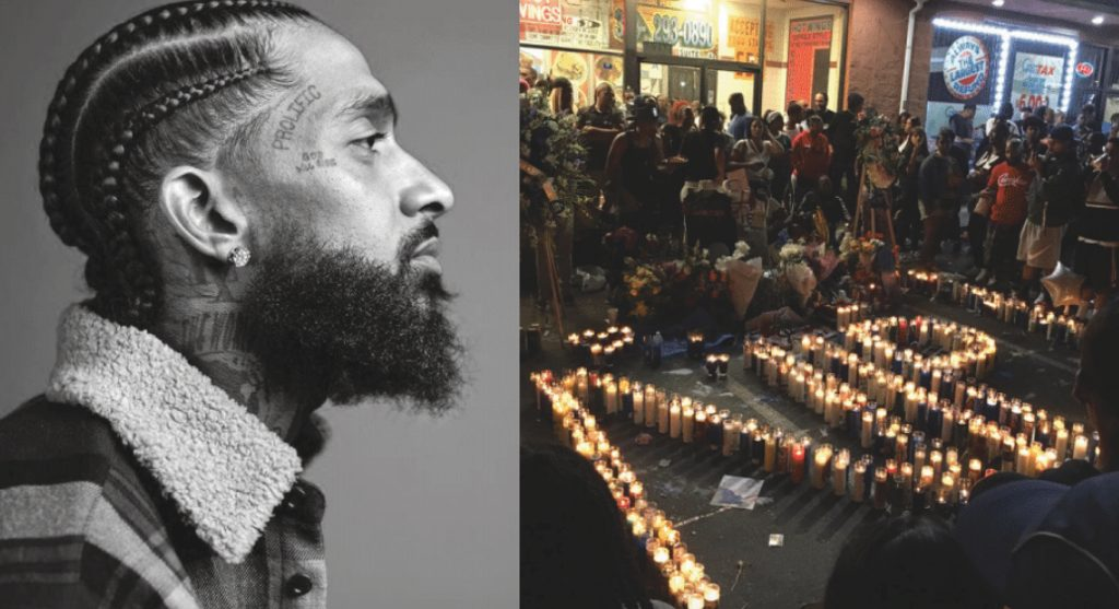 From Snoop Dogg to President Obama: Tributes to Community ActivistNipsey Hussle