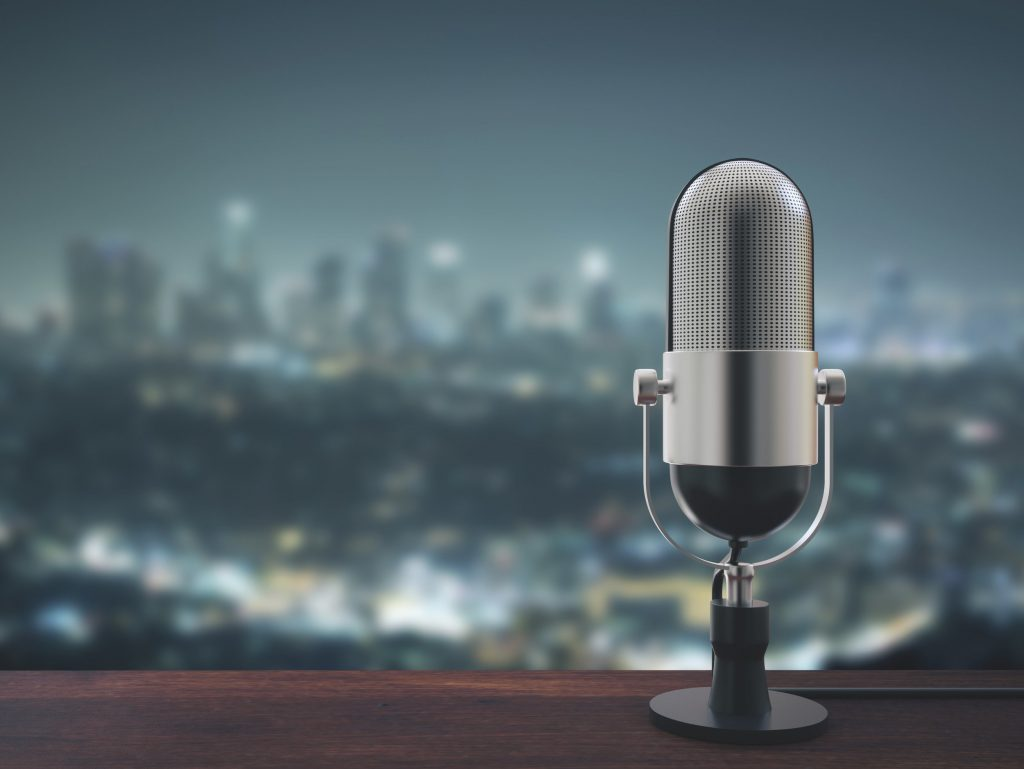 Lawsuit Cites Appalling Lack of Diversity in Radio and TV Ownership