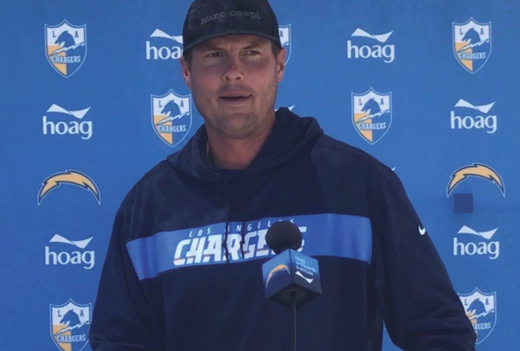 Los Angeles Chargers Eager to Take the Next Step
