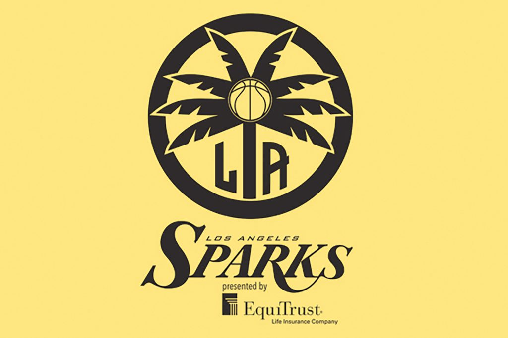 Los Angeles Sparks Get First Pre-Season Win