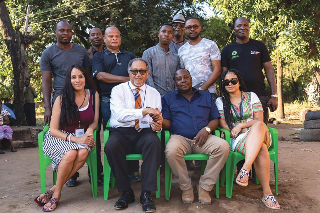 SPECIAL NNPA REPORT:  Election Process in Malawi Exhibited Best of African Democracy