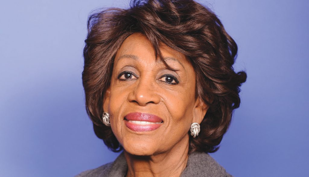 Rep. Waters Works with Colleagues to Stop Political Violence in Haiti; Includes Provisions in FY 2020 State, Foreign Operations Report