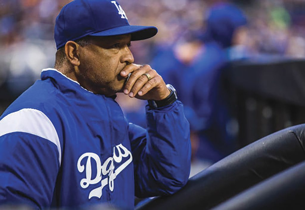 Dodgers on a Roll After All-Star Break