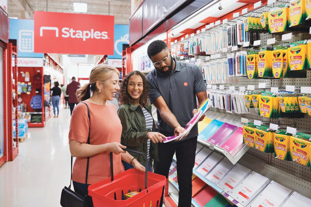 2019 Back to School Trends With Staples