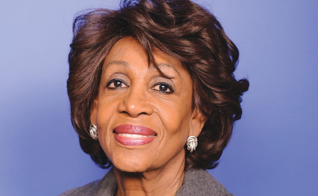 Waters Statement on HUD's Move to Weaken Protections Against Housing Discrimination