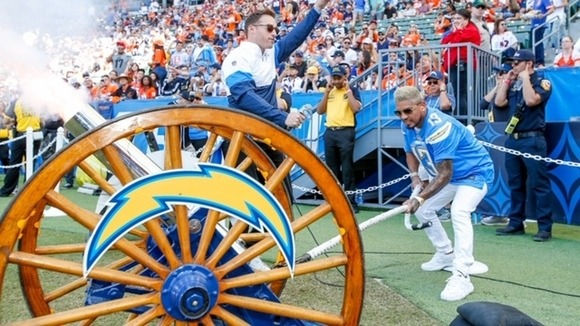 Chargers fall to 2-3 after 5 games