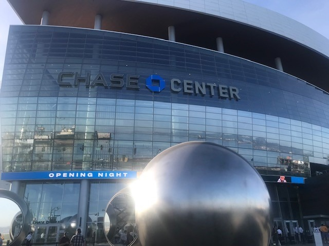 Clippers Usher in a New Era at the Chase Center