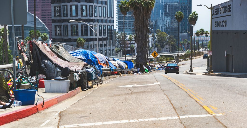 HUD Says Deregulation, Not Affordable Housing, Needed to Solve Homelessness