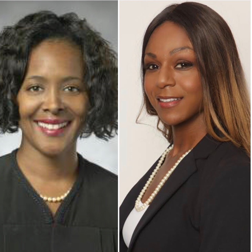Poetic Justices: Two Black Women Appointed to California Superior Court Judgeships