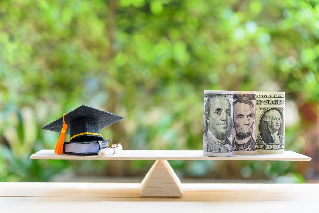 Poll of Likely Voters Shows Rising Student Debt Problems: Weakened Borrower Protections, Blocked Debt Relief Cited