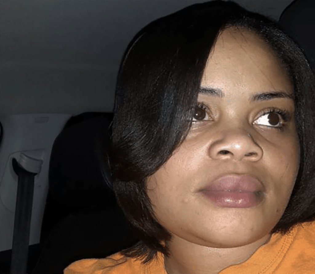 Atatiana Jefferson, Killed by Police Officer in Her Own Home