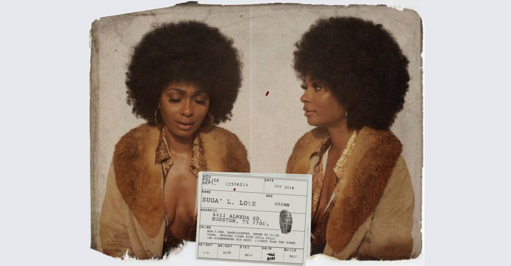 1970s Throwback, Lenora — Helping Fans to 'Relax' with her Music