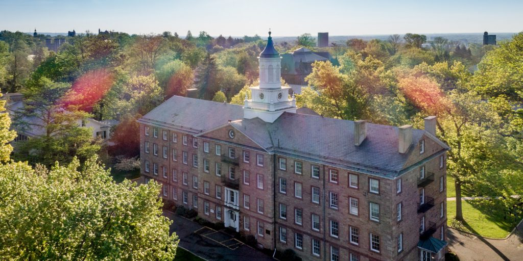 New Jersey Seminary to Pay $27 Million in Reparations for Ties to Slavery