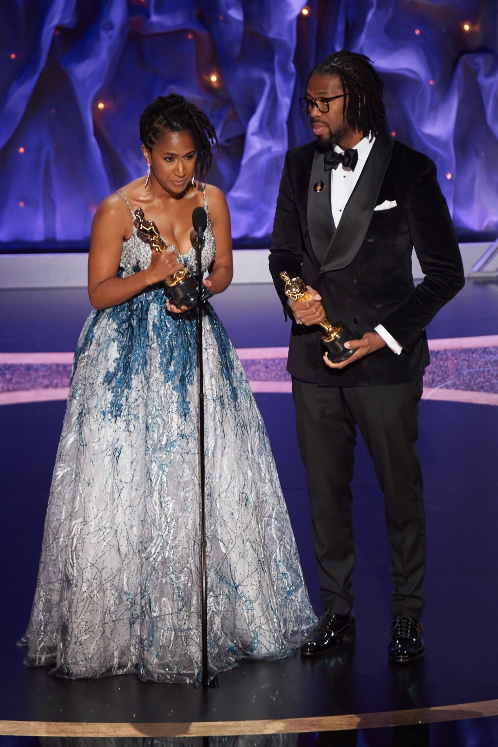"""""""Hair Love"""" Oscar Win Boosts Fight to End Hair DiscriminationAgainst African Americans"""