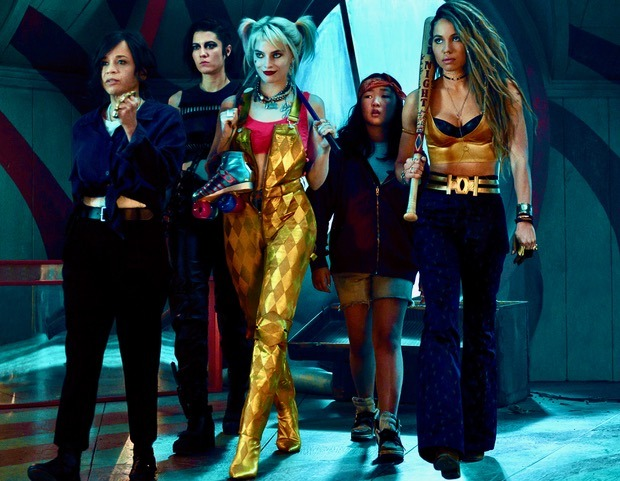FILM REVIEW: Birds of Prey(and the Fantabulous Emancipation of One Harley Quinn)