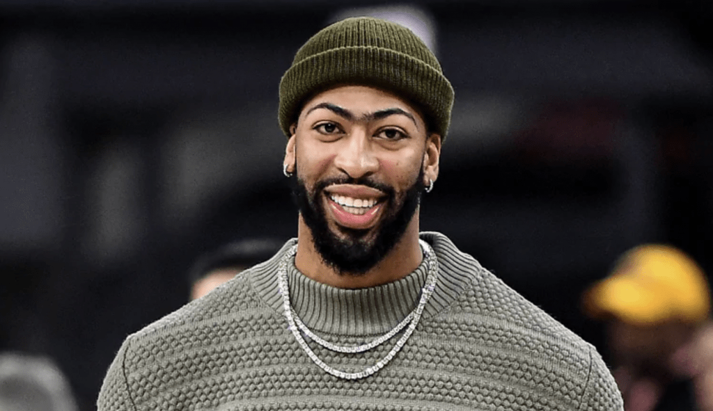 Los Angeles Laker Anthony Davis and Lineage Logistics Come Together to Aid Los Angeles Community with Jobs, Support for Local Businesses, and Feeding Frontline Healthcare Workers