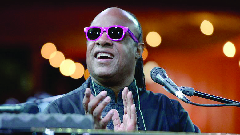 """COVID-19 Safety Update: Sing Stevie Wonder's (Black) """"Happy Birthday"""" (2X for Clean Hands)"""