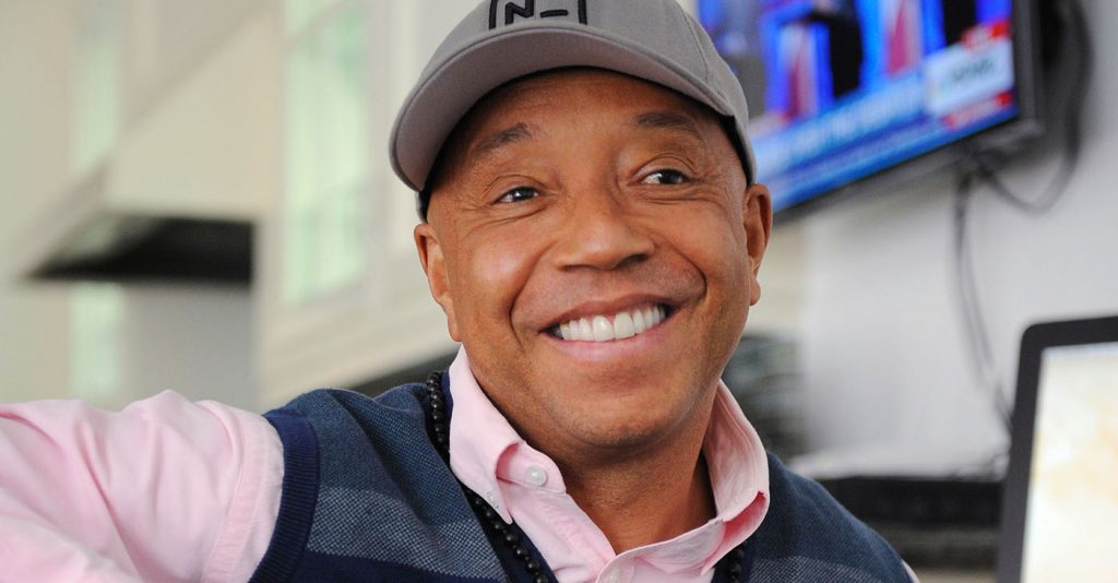 Russell Simmons Brings Back Def Comedy Jam to Raise Money for Coronavirus Ravaged Areas