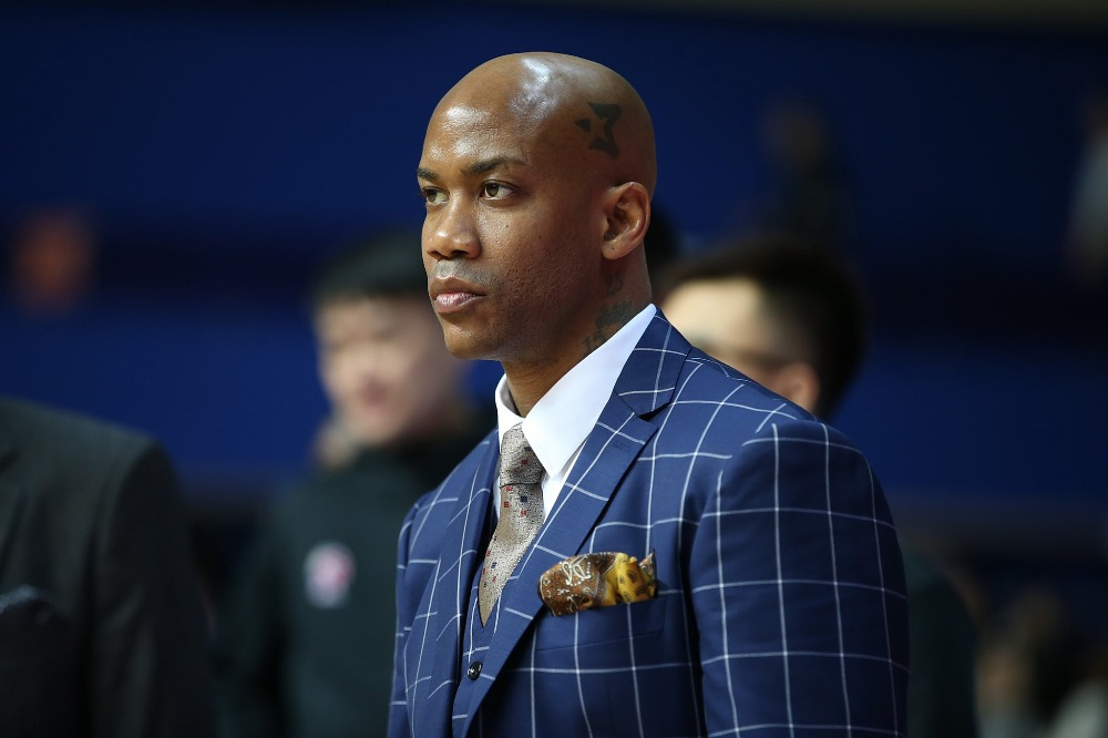Stephon Marbury trying to lend big assist for N.Y.