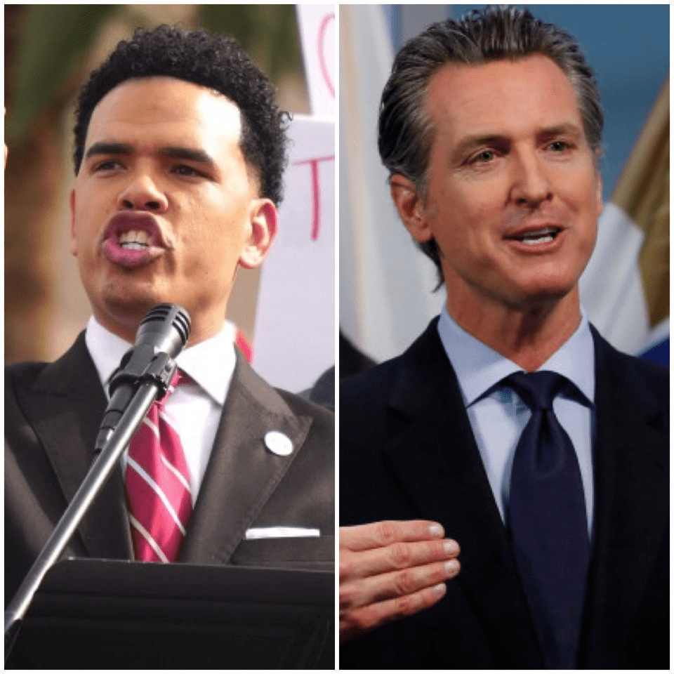 Advocates Praise Gov. Newsom for Investing $42M to Protect Foster Youth