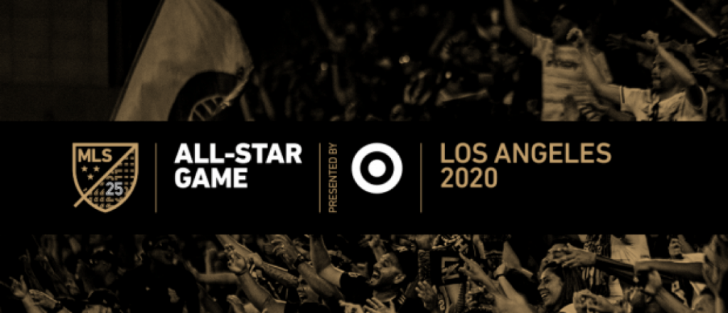 LAFC & MLS Provide Update On 2020 MLS All-Star Game Presented By Target