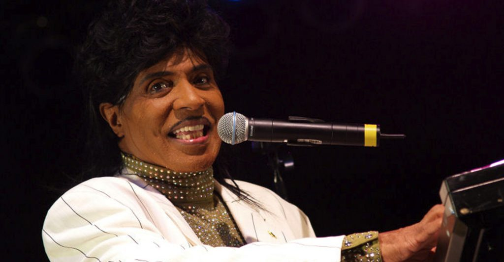 Little Richard, One of the Most Influential Founding Fathers of Rock n' Roll, Dies at 87