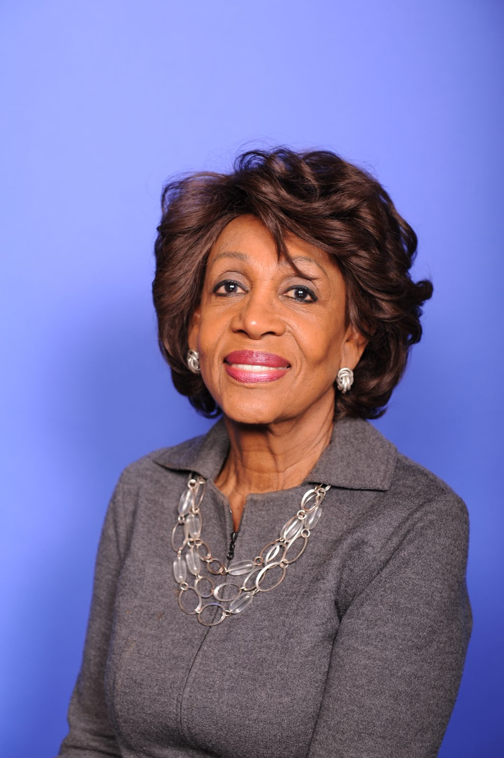 Rep. Waters Stands with Amazon Workers