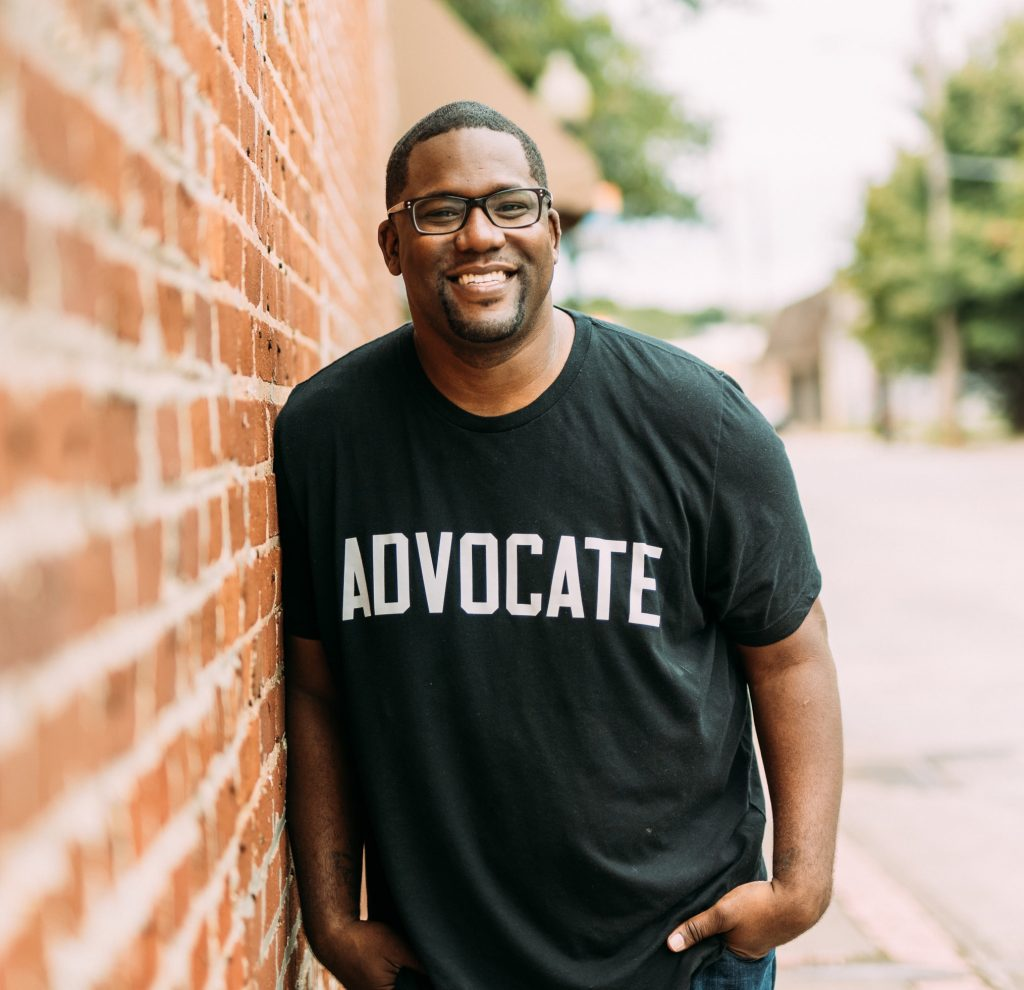 Former pastor gives Atlanta's homeless a place to wash their hands