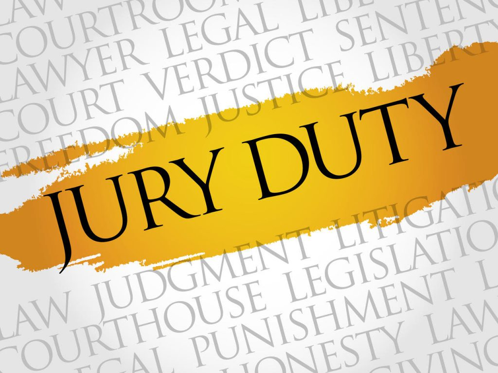 Assembly Bill 3070 – Pulling Racism Out of the Jury Selection Process