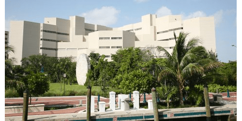 Civil Rights Groups File Lawsuit Demanding Better Conditions in Broward County Jail