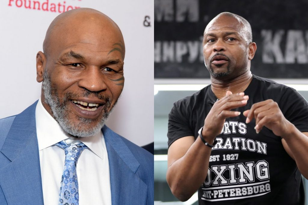 'I. AM. BACK.': Mike Tyson announces return to the ring
