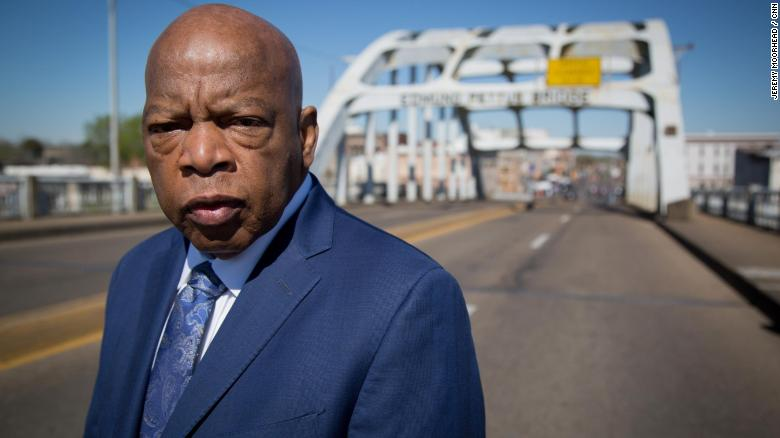 John Lewis: Civil Rights Lion Gets into Good Trouble in Dawn Porter Documentary