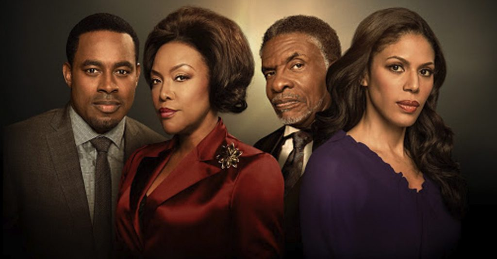 Greenleaf: OWN Network Hit is the Number One Cable Telecast for Women 25-54
