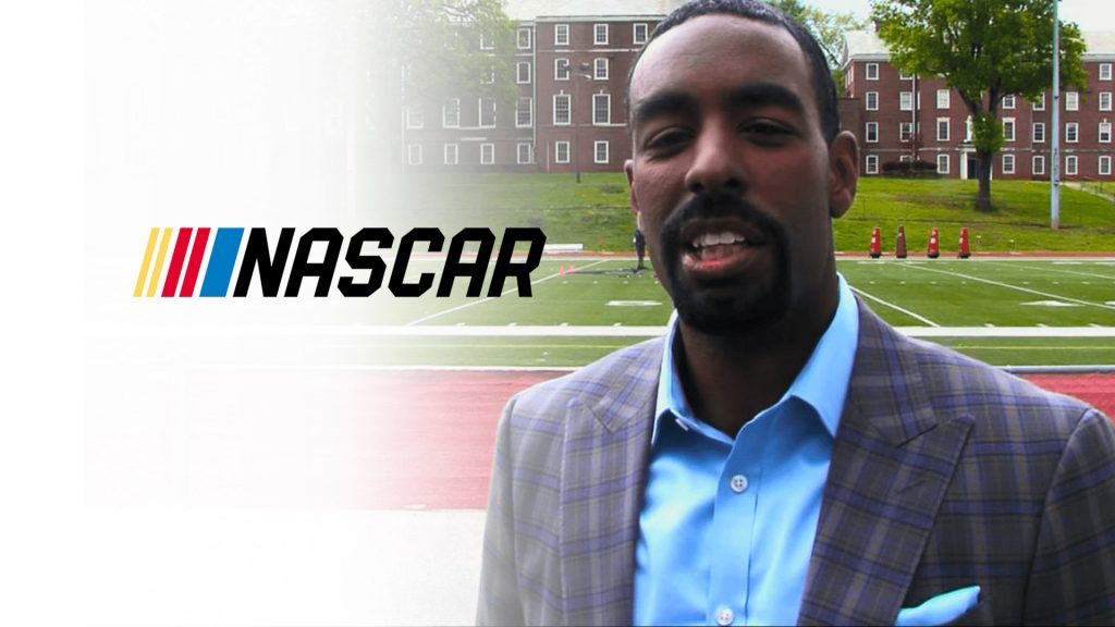 NASCAR Takes Action on Becoming a More Diverse and Inclusive Brand