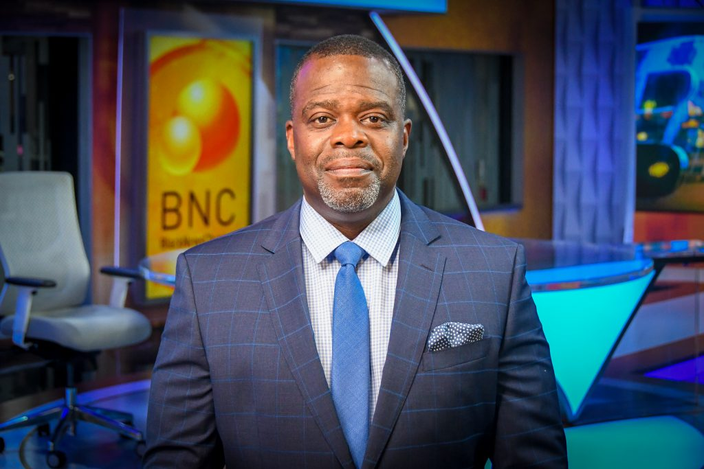 Princell Hair Named President & CEO Of the Black News Channel