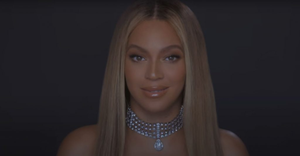 "Beyoncé's Message to America: ""Vote Like Your Life Depends on It"""